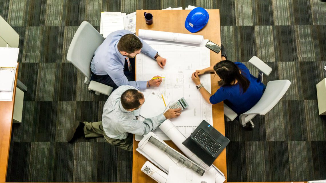Ambieer je strategische groei? Ga voor een gedegen financieel Bureau